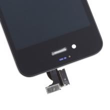 Замена дисплея сотового телефона для iPhone 4S