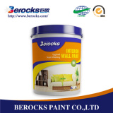 Water-based interior wall paint