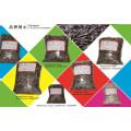 Graines de tournesol hybrides de qualité supérieure pour la consommation humaine