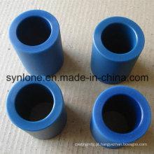 Bucha de nylon da injeção plástica do OEM