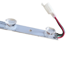 EdgeLight new product led module strip for backlight of fabric light box