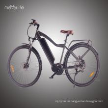 Morden Design 48v1000W 8fun Mitte fahren elektrische Fahrrad Mountainbike, niedrigen Preis Ebike in China hergestellt