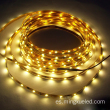 Luz de tira del LED durable SMD3014 venta por mayor
