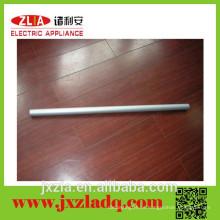 Tubos de aluminio estables ampliamente utilizados en la fabricación mecánica