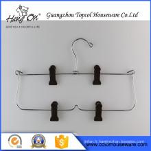 Low Price Galvanized Wire Hanger , 500 Wire Hangers