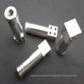 Aluminiumbearbeitungsteile CNC-Bearbeitungsservice Metal Parts