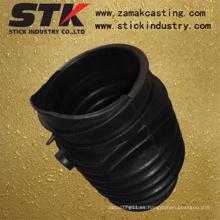 Customzied Tamaño Nuevo producto Mold piezas de goma (STK-0553)