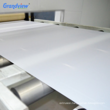 Commercial advertising light box panel frosted acrylic led light diffuser sheet