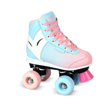 Мягкая обувь Quad Roller Skate для детей (QS-39-1)