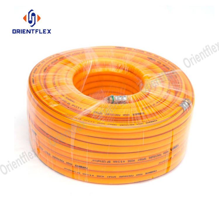 Pvc Spray Hose 23