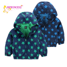 2015 boy outwear autumn children outwear jacket surcoat for kids