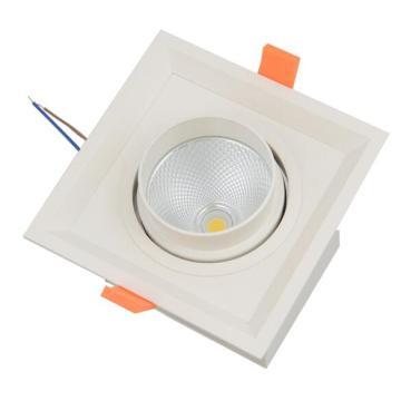 Lámpara empotrada de techo LED Downlight