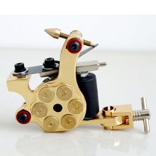 Free Handmade tattoo machine gun