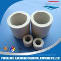 Absorbing башни химическая упаковка керамические Рашига кольцо