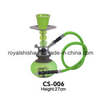 Small Mya Portable Hookah Pumpkin Shisha