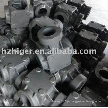 fundição em alumínio fundição em areia fundição em ferro