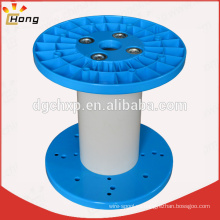 Carrete vacío de 350 mm para el envío de cables o cuerdas