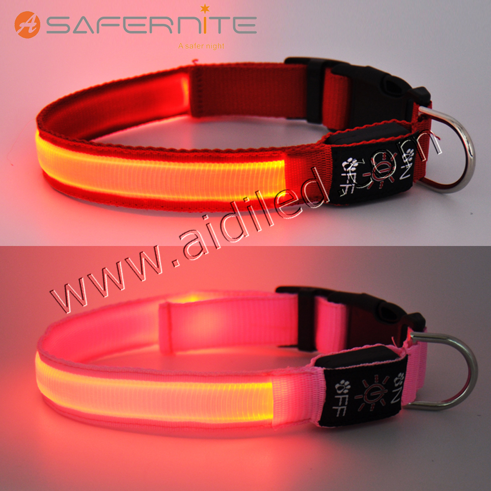 Nylon Safety Dog Collar
