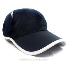 Insignia de encargo con la calidad del casquillo de golf del servicio del OEM buena hecha en China