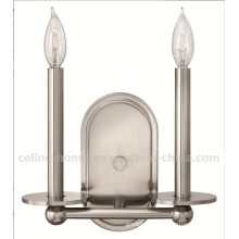 Unique Design Modern Iron Wall Light with CE Certificate (C016-2W)