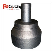 Hot Die Forging Marine Parts Iron Casting