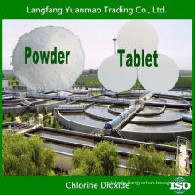 Hot Sell Industrial Waste Water Treatment Chlorine Dioxide