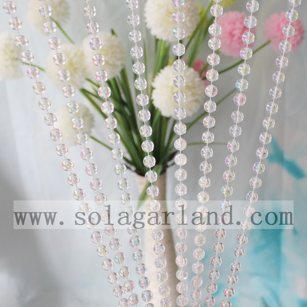 Crystal Beaded Garland