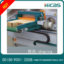 Semi-Automatic Finger Joint Shaper Finger Joint Machine