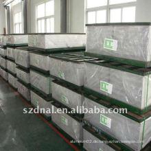 5083 Aluminiumlegierung Platte / Blatt / Streifen