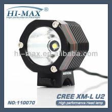 Cree xml t6 светодиодные фонари для велосипедов