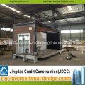 Modifiziertes 20FT & 40FT Container Büro