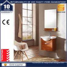 Meistverkaufte moderne einfache Melamin-Badezimmer-Eitelkeits-Maßeinheit