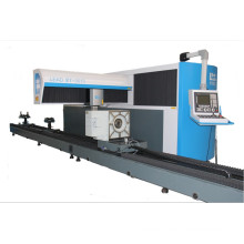 3015 Laser Pipe Cutting Machine