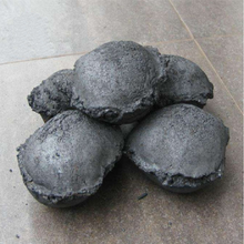 Carbon electrode paste used in Submerged Arc Furnace