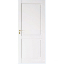 White Composite Stile and Rail Door Taditioal Style