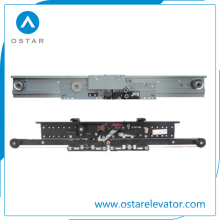 Mitsubishi / Selcom datilografam a porta de aterrissagem automática do mecanismo da aterrissagem do elevador (OS31-01, OS31-02)