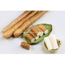 Pures naturelles végétales Yam large blanc destinés à l'exportation