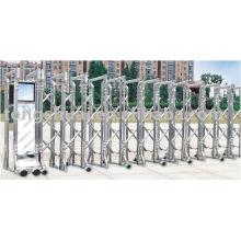 porte de l'extension (TS-inox acier porte-Shidaixianfeng)