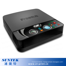 Smallest Lightest 3D Vacuum Sublimation Machine Specially for Phone Cases