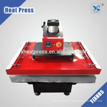 Machine de transfert de chaleur à sublimation grand format FJXHB5 80x100cm