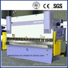 Máquina de doblado de la placa de freno de la prensa hidráulica (WC67Y-100T / 3200)