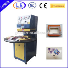 MicroSD memory card packing machine