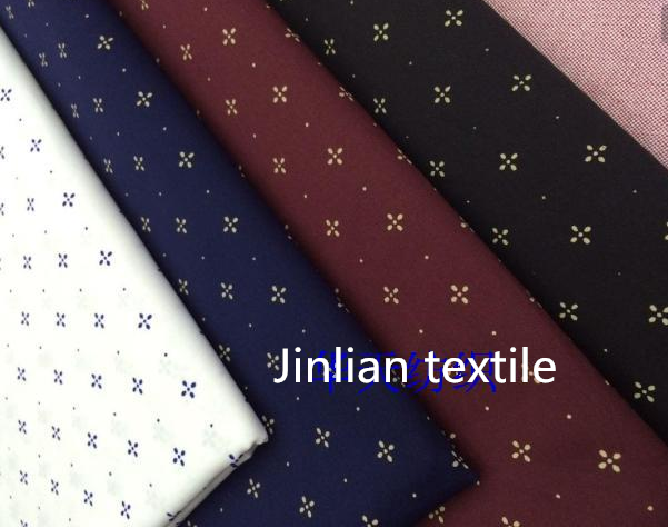 cvc shirting fabric