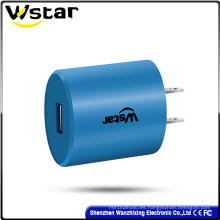 Cargador rápido solo USB con 5V3.1A para Huawei