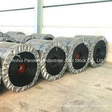 Резиновая конвейерная лента / EP конвейер/используется в угольной шахте