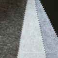 Eco-friendly Nonwoven Apparel Double Side Fusing Interlining