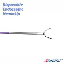 ¡Productos endoscópicos!! Hemoclip quirúrgico para endoscopia de Eslovaquia