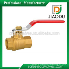 "Ball Valves 1/2"" - Brass"