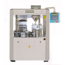 Capsule Filling Machine, Capsule Filler Machine (NJP-3200)