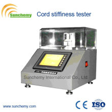 Rubber Tester/Cord Stiffness Tester